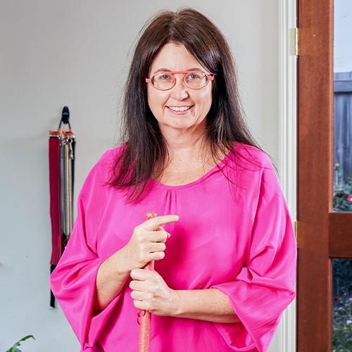 Carla Mullins